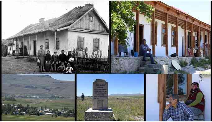 Malakanların kadim tarihi yeniden gün yüzüne çıkarılıyor