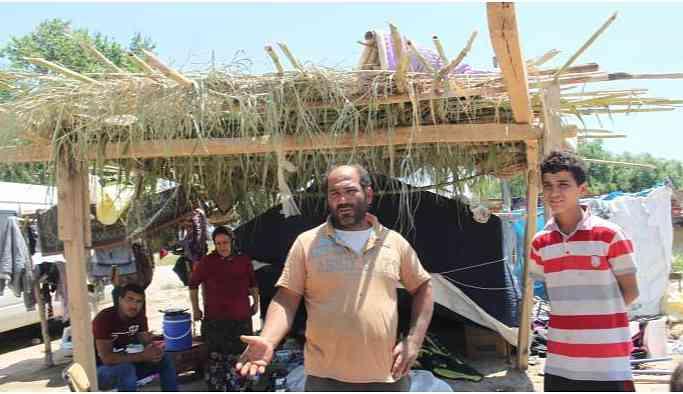 Manisa'ya giden tarım işçileri anlatıyor: Köye girmemize bile izin verilmiyor