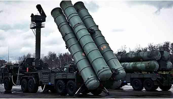 Milli Savunma Bakanlığı: S-400 teslimatı başladı