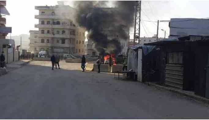 MİT ile ENKS yöneticileri Efrîn'de toplantı yaptı!