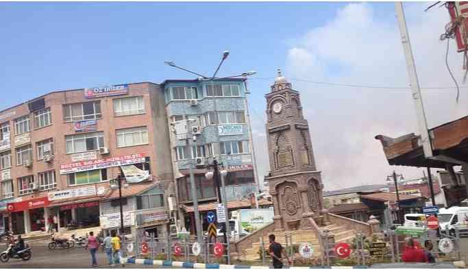 Reyhanlı'da patlama korkusu: Yerli gidiyor, mülteci geliyor