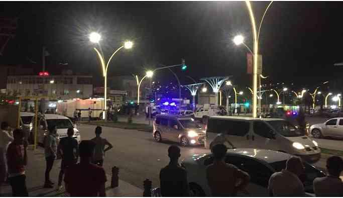 Saldırı sonrası gözaltına alınan 9 kişi serbest bırakıldı