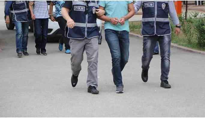 Siirt'te gözaltına alınan 10 kişi serbest bırakıldı
