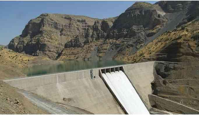 Tarihi sular altında bırakacak baraj ve HES'e 'alan' verilmedi