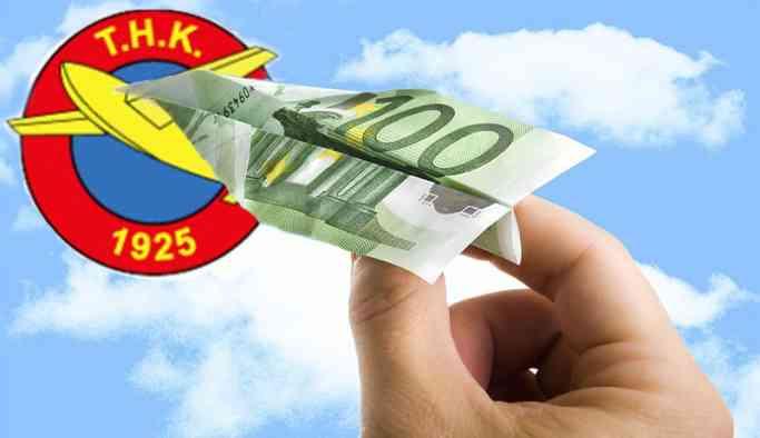 THK Başkanı kurumu milyonlarca lira zarara uğrattı