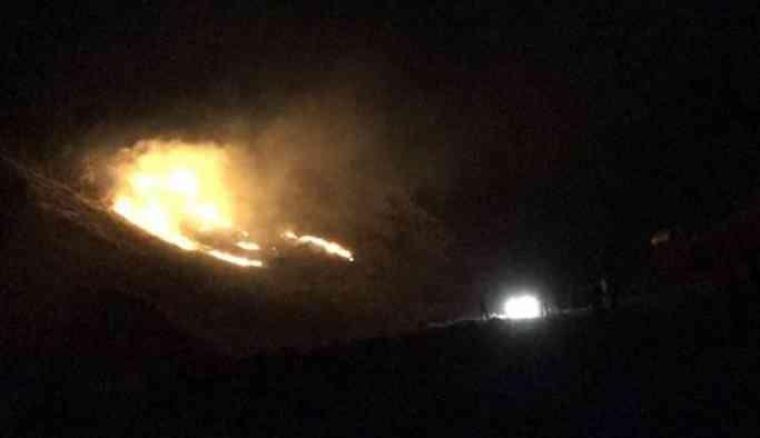 TSK Mahmur'u bombaladı