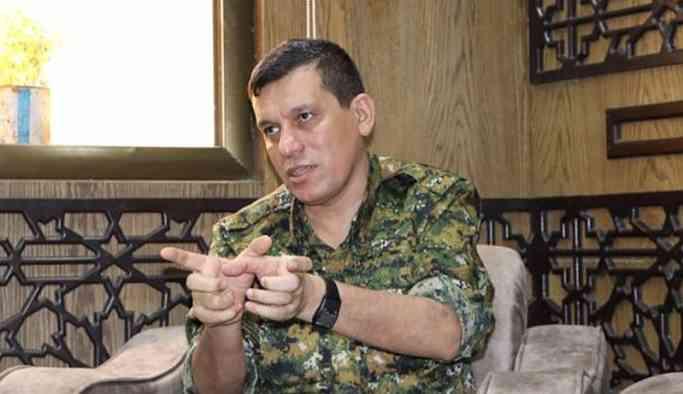 'Türk ordusu ile başbaşa kalsak savaş yıllarca sürer'