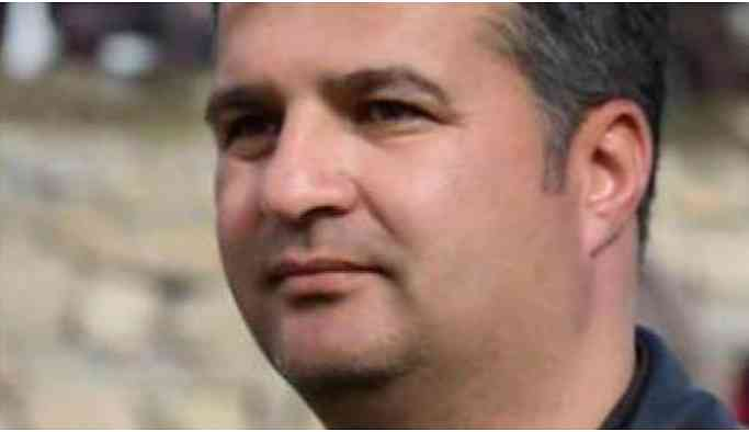 Uludere Belediyesi eski Eşbaşkanı gözaltına alındı