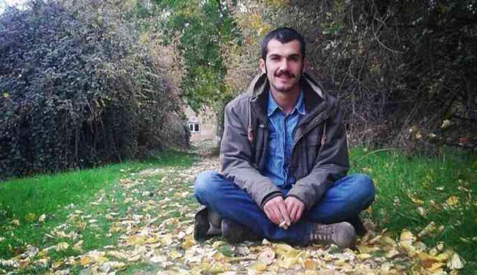 Üniversite öğrencisi Korkmaz'a 59 yıl ceza verilmesi meclise taşındı