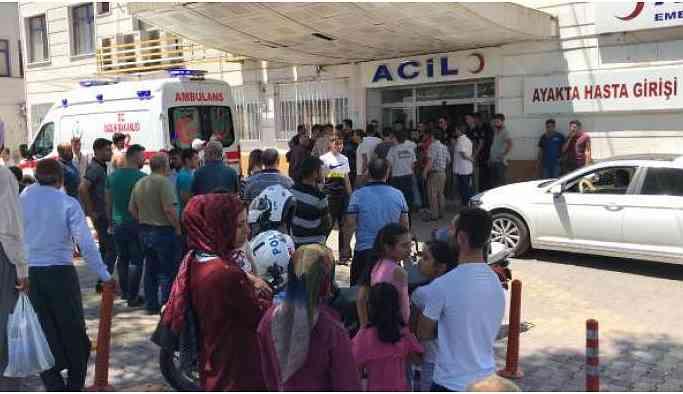 İki grup arasında silahlı kavga: 3 kardeş öldü, baba ağır yaralı