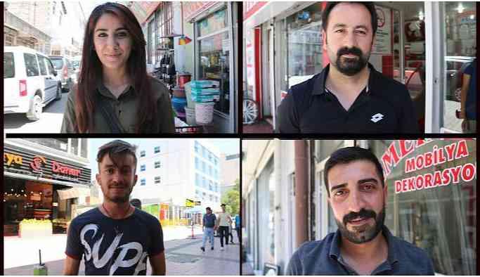 Vanlılar Mem Ararat'ın konserinin yasaklanmasına tepkili