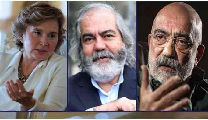 Yargıtay'dan, Altan kardeşler ve Ilıcak hakkıda karar!