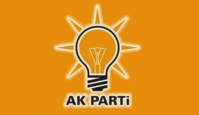 AKP'de Şok İstifa!
