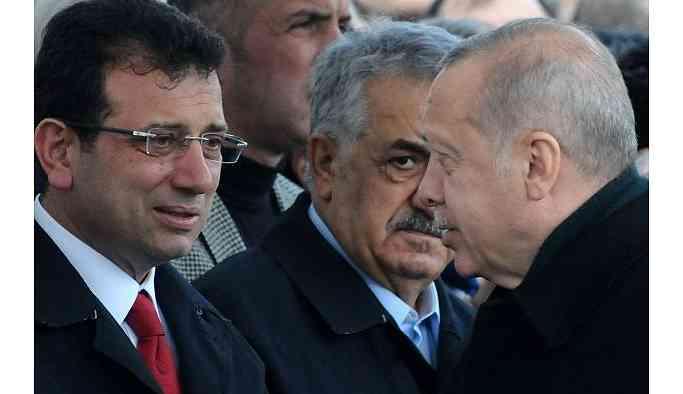 Erdoğan ile yazılı olarak görüşme talebi iletmişti! AKP'den Yanıt geldi!