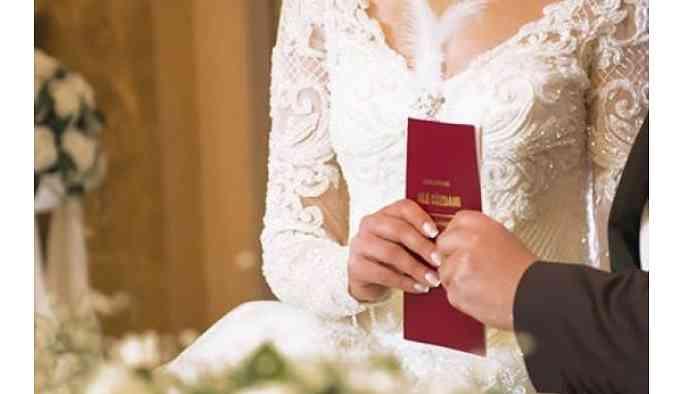 AKP'li belediyeden nikah ücretine büyük zam