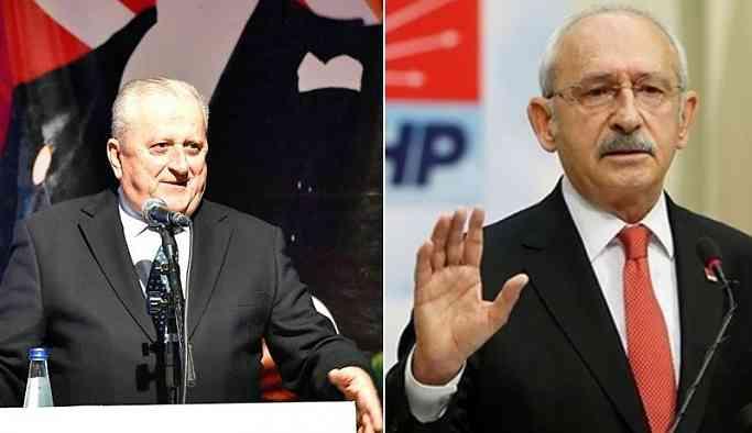 AKP'li eski bakandan Kılıçdaroğlu'na: Siz ne işe yararsınız?