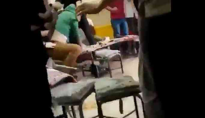 AKP'li vekil Van'da yaşanan görüntüye isyan etti: Korkunç!