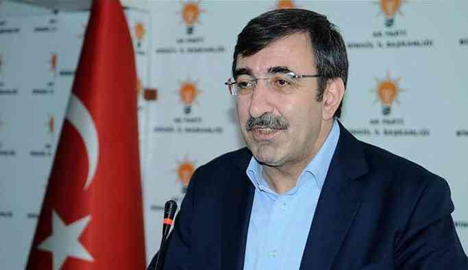 AKP'li Vekil'den HDP'li belediyelere kayyum sinyali