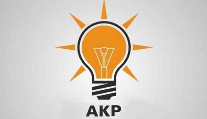AKP'liler birbirine girdi!