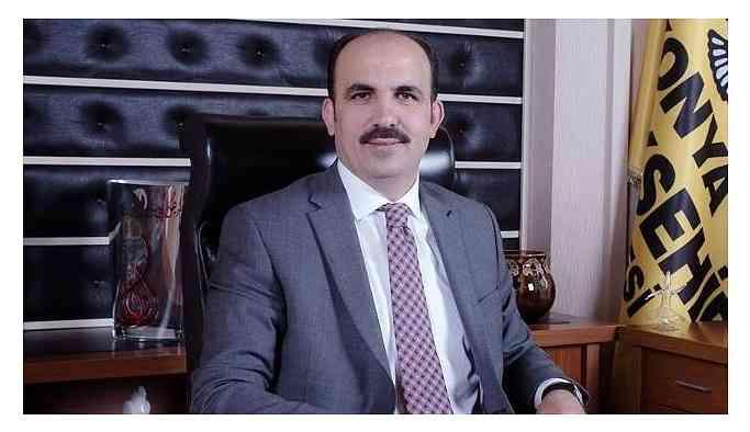 AKP'li başkan eşinin akrabasını 4 kez atamış
