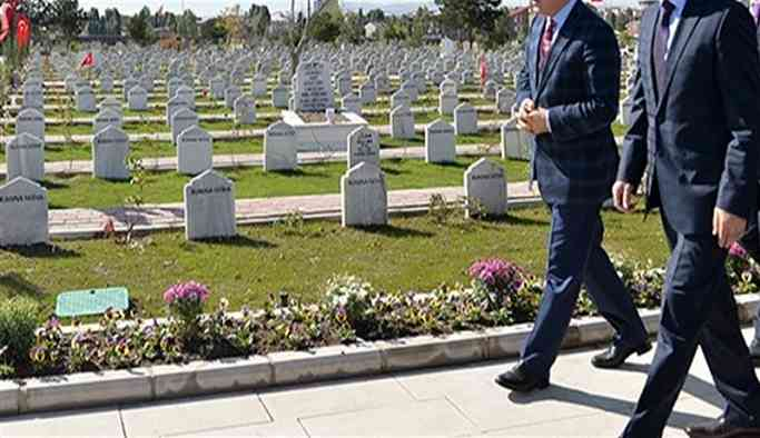 Artık ölmek de pahalı: Mezara da zam