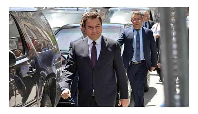 Uğuroğlu: Babacan'ın partisinin kuruluş tarihini açıkladı