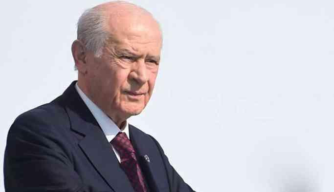 Bahçeli'den İstanbul hakkında dikkat çeken eş başkanlık açıklaması!