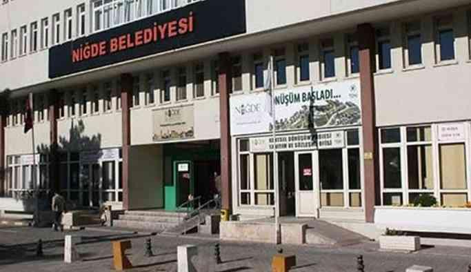 AKP'li belediye işçilerin parasına el koydu