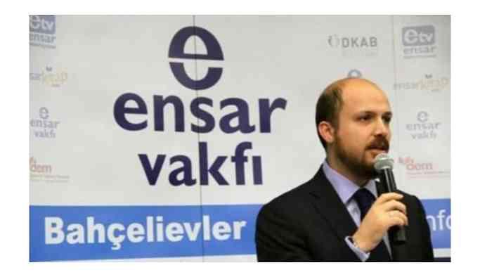 Bilal Erdoğan'ın imzaladığı o belge CHP'nin elinde