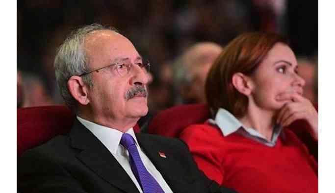Sıcak Haber... 'Canan Kaftancıoğlu Genel Başkanlığa aday olacak...'