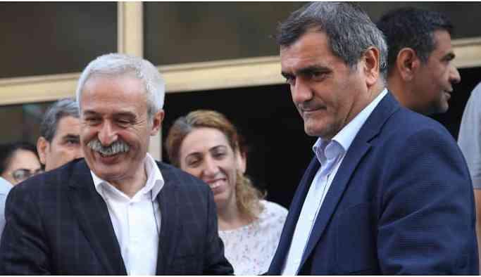 CHP'den Mızraklı'ya ziyaret: Demokrasiye sahip çıkmak için geldik