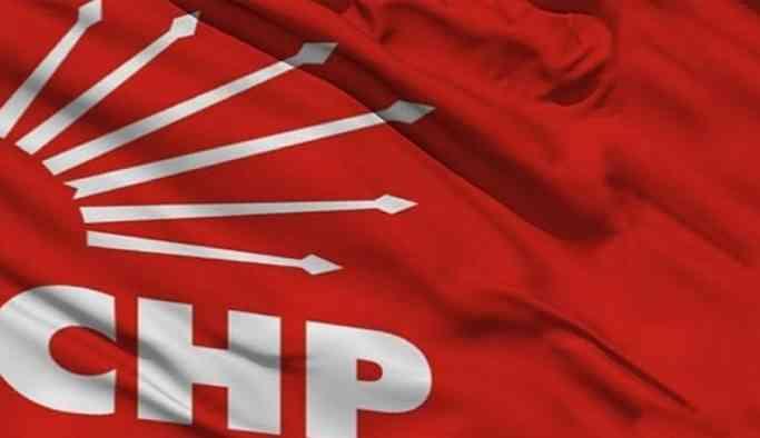 CHP'den protestolara katılmama kararı!