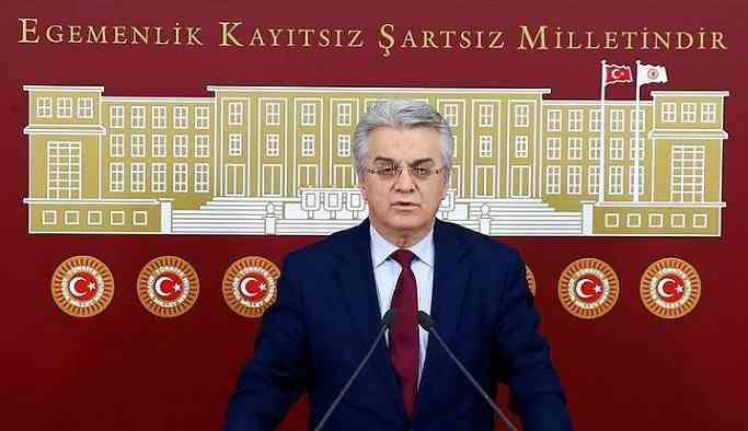 CHP Genel Başkan Yardımcısı Kuşoğlu: Erdoğan seçilme süresini doldurdu, gidecek