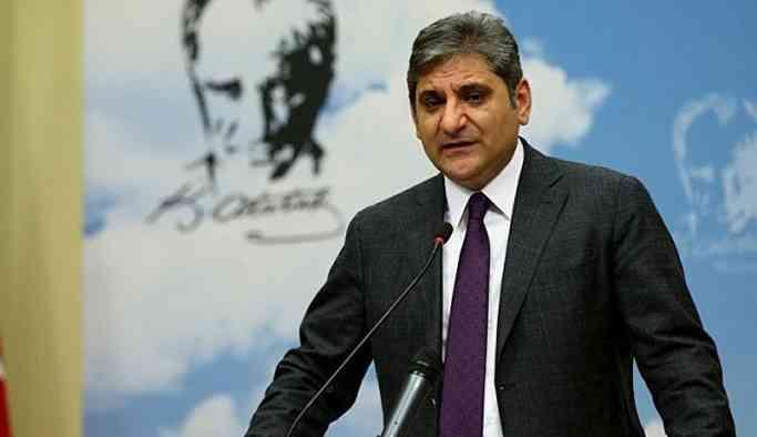 CHP'li Erdoğdu: SGK açıkları hızla artmaya devam ediyor