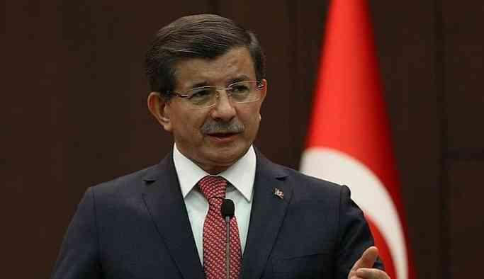 CHP ve HDP'den Davutoğlu'nun 'terör' sözlerine araştırma önergesi