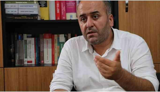 Çiçek: Öcalan yüz yıllık kötülük düzenine karşı çıkıyor