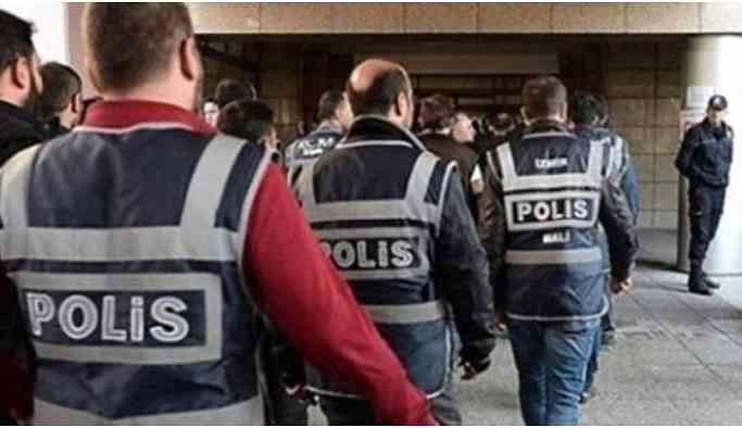 Dersim'de 1 kişi gözaltına alındı