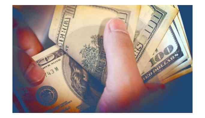 Dikkat! Dolarda Sert Tepki!