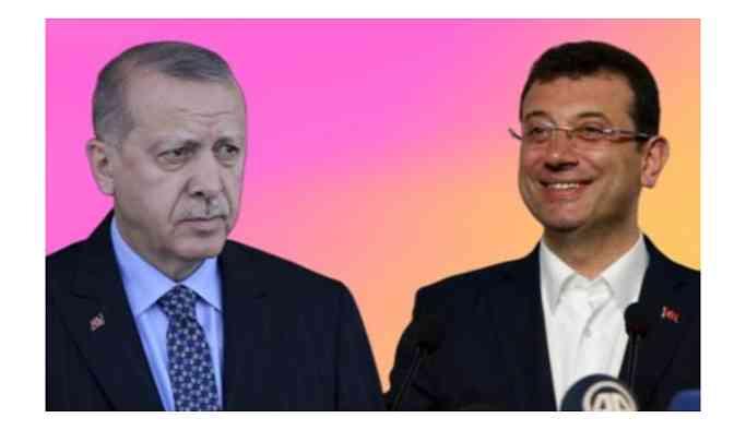 Ekrem İmamoğlu, Erdoğan'ı geçti