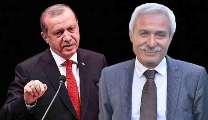 Erdoğan'a sert yanıt: Bir kuruş yanlış işlem yapmadık, iftira atmayınız