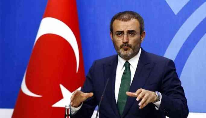 'Erdoğan düşmanlarına Gül ve Davutoğlu da katıldı'