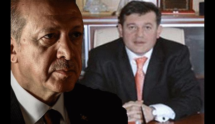 Erdoğan kuzenini Danıştay üyesi yaptı