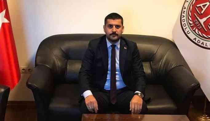 Görevden alınan MHP'li başkana saldırı