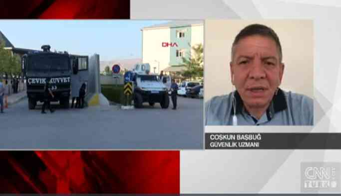 Güvenlik Uzmanı HDP'ye oy verenlere 'cahil' dedi