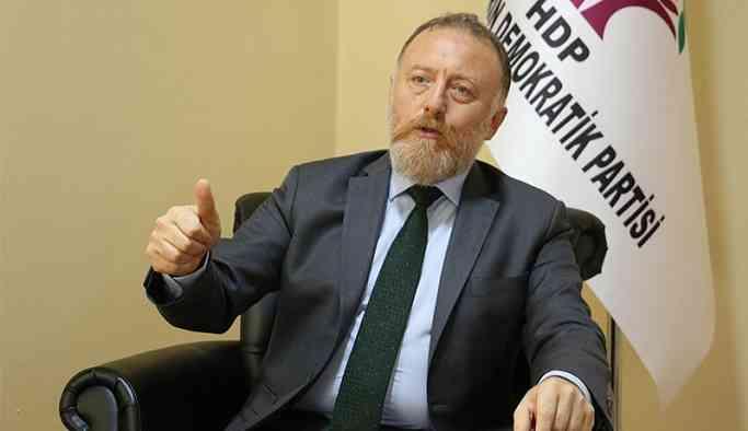 HDP, kayyım belediyelerinde sivil itaatsizliği yaygınlaştıracak