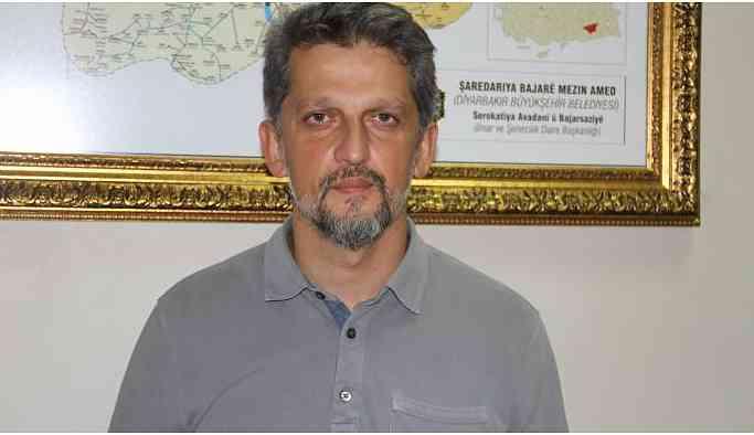 HDP'li Paylan: Davutoğlu devletin 'kara kutusu