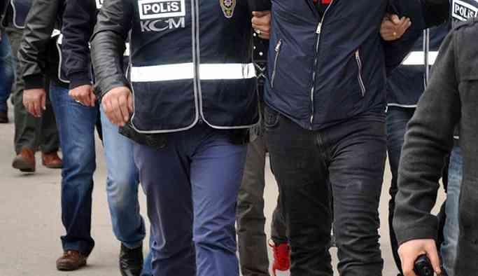 HDP'lilere operasyon: En az 27 gözaltı