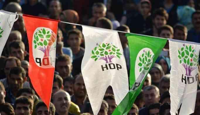 HDP'den somut planlama... İşte adım adım yapılacaklar!