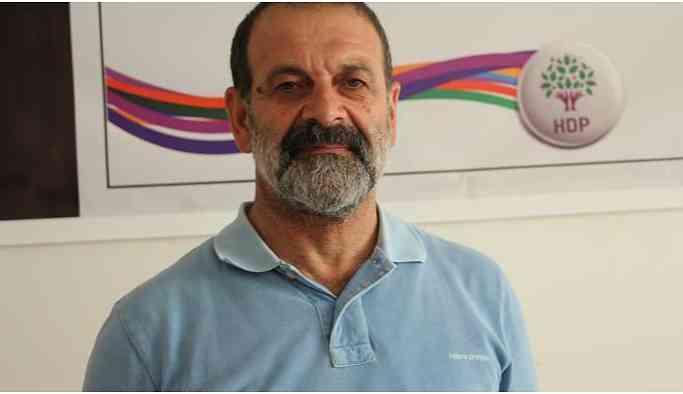 HDP Milletvekili Çelik: Geniş bir baskı konsepti devrede