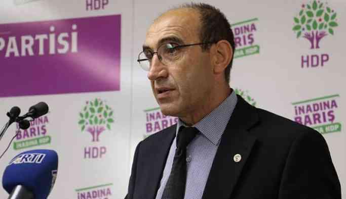 HDP Sözcüsü Kubilay: 'Barış Koridoru' değil büyük bir 'Barış Çoğrafyası' inşa edilmeli